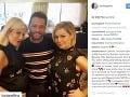 Jennie Garth sa dodnes stretáva s partiou zo seriálu Beverly Hills 90210.