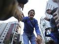Porazený prezidentský kandidát v Ekvádora sa nedá: Odhalil rozsiahle volebné podvody
