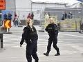 Štokholmský teror stále nedoriešený: Hlavný podozrivý zostáva za mrežami