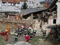 Kvôli výbuchu plynu sa v Poľsku zrútila budova: Tragédia má tretiu obeť, dve z nich sú deti