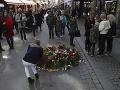 Vo Švédsku zadržali ďalšieho podozrivého z útoku: Vo väzbe sú teraz dvaja