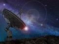 Prelomová správa od astrofyzikov: Tajomné vesmírne signály nie sú dielom ľudskej civilizácie