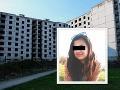 FOTO Ohyzdnej bytovky, ktorá nedá Michalovčanom spávať: Nešťastný pád Vanesky v paneláku duchov