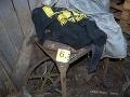 Domová prehliadka priniesla pre kriminalistov prekvapenie: Našli tam skorodovanú muníciu