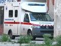Takmer došlo k tragédii: Július (17) utrpel vážne zranenia pri dopravníkovom páse