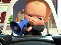 Baby šéf Vás dostane!