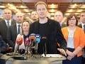Zvrat v kauze tajného sledovania poslancov: Všetko je inak, kľúčová reakcia parlamentu