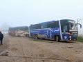 Útoky na dva autobusy v Keni: Streľba si vyžiadala mŕtvych aj zranených