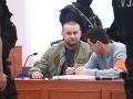 Šéf piťovcov Ondrejčak dospel k priznaniu: Nariadil vraj popravu Takáča