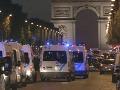 Motívy útočníka z Paríža odhalené: Podľa právnika to nemal v hlave v poriadku
