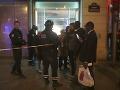 Francúzsko čaká krvavý kúpeľ: Takto varoval médiá páchateľ útoku na Champs Élysées