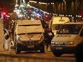 Teroristický útok v Paríži dramatizuje kľúčové voľby pre Európu: FOTO minulosť páchateľa desí