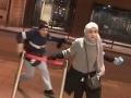 Reportéri v Paríži nakrútili zvuky streľby: VIDEO Paniky, skryte sa, kričala polícia!