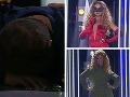 Útok na Kulyho, alfa samica Lina Mayer a Máziková ukázala pod sukňou... No wau!