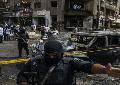V Egypte útočili extrémisti z islamského hnutia, zomreli traja policajti