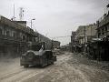 Iracká armáda po dobytí Mósulu zabila vplyvného veliteľa Daeš: Pôvodom bol z Belgicka