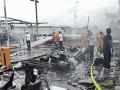 VIDEO Dva výbuchy pre obchodným domom v Thajsku: Zranilo sa vyše 40 ľudí