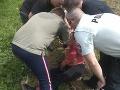 Šťastný koniec pre rodinu Romany (28): Pátranie bolo úspešné, hrdinom je policajný pes
