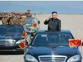 Napätie na vrchole, Kimov tajný projekt: Satelit odhalil ďalšiu hrozbu pre svetový mier