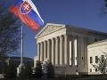 Výnimočný krok: V americkom Kongrese je návrh zákona, ktorý sa týka Slovenska!