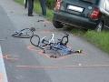 Fatálna zrážka s cyklistom (†61) v Košiciach: Nemal žiadnu šancu na prežitie