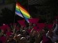 Malta smeruje k legalizácii homosexuálnych manželstiev: Úspech aj napriek protestu cirkvi