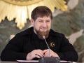 Útok v blízkosti Kadyrovovej rezidencie má svojho vinníka: Útočníkom bol Čečenec z Daeš