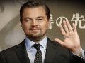 Leonardo DiCaprio opäť sám: Rozišiel sa s touto super sexicou!