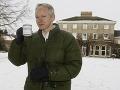 Majstrovi špionáže sa plán úteku podaril: Assangeho vyšetrovanie vo Švédsku zastavili