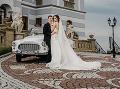Petra Denková a Martin Sliacky sa vzali v roku 2017.