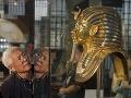 Najslávnejší faraón sa sťahuje: Tutanchamonove osobné predmety našli nové miesto