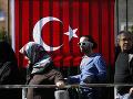 Ministerstvo neodporúča cestovať do Turecka: V krajine platí výnimočný stav