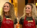 Dvojičky Veronika a Kristína Mokré v šou Moja mama varí lepšie ako tvoja všetkých poriadne zblbli.
