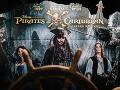 Slávnostná premiéra nových Pirátov