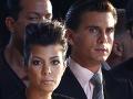 V Cannes bolo horúúúco: Kardashianka dráždila zajačika, jej ex