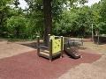 Jedinečný projekt v Novom Meste: Na Kolibe pribudol park Gaštanica