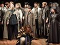 Štátne divadlo Košice uvedie v slovenskej premiére operu Richarda Wagnera Víly