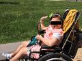 Rodičia už plánovali dcérin (10) pohreb: Stal sa zázrak, lekári to nechápu