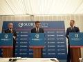 Slovensko, ČR a Maďarsko by si radi zachovali pozíciu medzi Západom a Východom