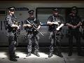 Polícia zadržala ďalších dvoch podozrivých z útoku v Manchestri