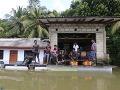 Tragické dôsledky ničivých záplav a zosuvov pôdy na Srí Lanke: Najmenej 200 obetí
