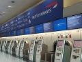 Webstránku British Airways napadli hackeri: Odcudzili údaje z 380-tisíc platieb