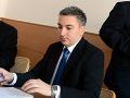 Rastislav Trnka oznámil kandidatúru na post predsedu Košického samosprávneho kraja