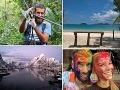 ROZHOVOR Martin (36) precestoval takmer celý svet: Neuveriteľné zážitky aj tipy, ako na to