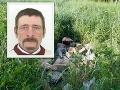 FOTO Ďalšia brutálna vražda: Policajti vytiahli zo šachty pri Leviciach telo, milostný trojuholník
