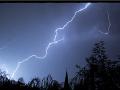 Počasie nesužuje len Slovensko: VIDEO Ďalšie silné búrky zasiahli aj Rakúsko