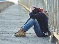 Hrozivé odhalenie! Tohtoročná zima v Bratislave zabíja, desivý počet mŕtvych ľudí