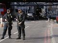 Ďalší poplach v Londýne: Bombová hrozba, evakuácia v centre mesta