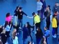 Títo policajti na VIDEU sú miláčikmi internetu: Ukázali ľudskú tvár