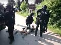 Policajti sa chvália veľkým úlovkom: NAKA zadržala päť medzinárodne hľadaných osôb